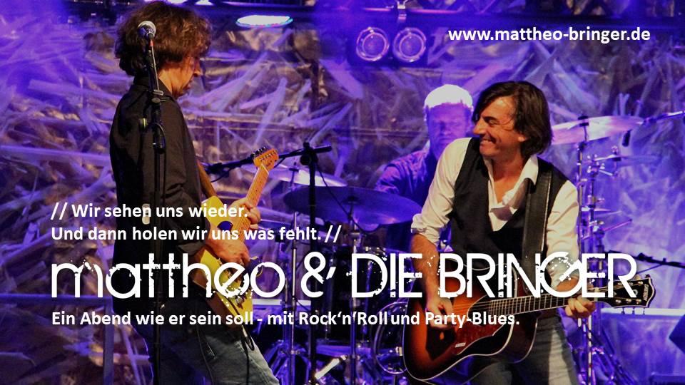 Mattheo & Die Bringer