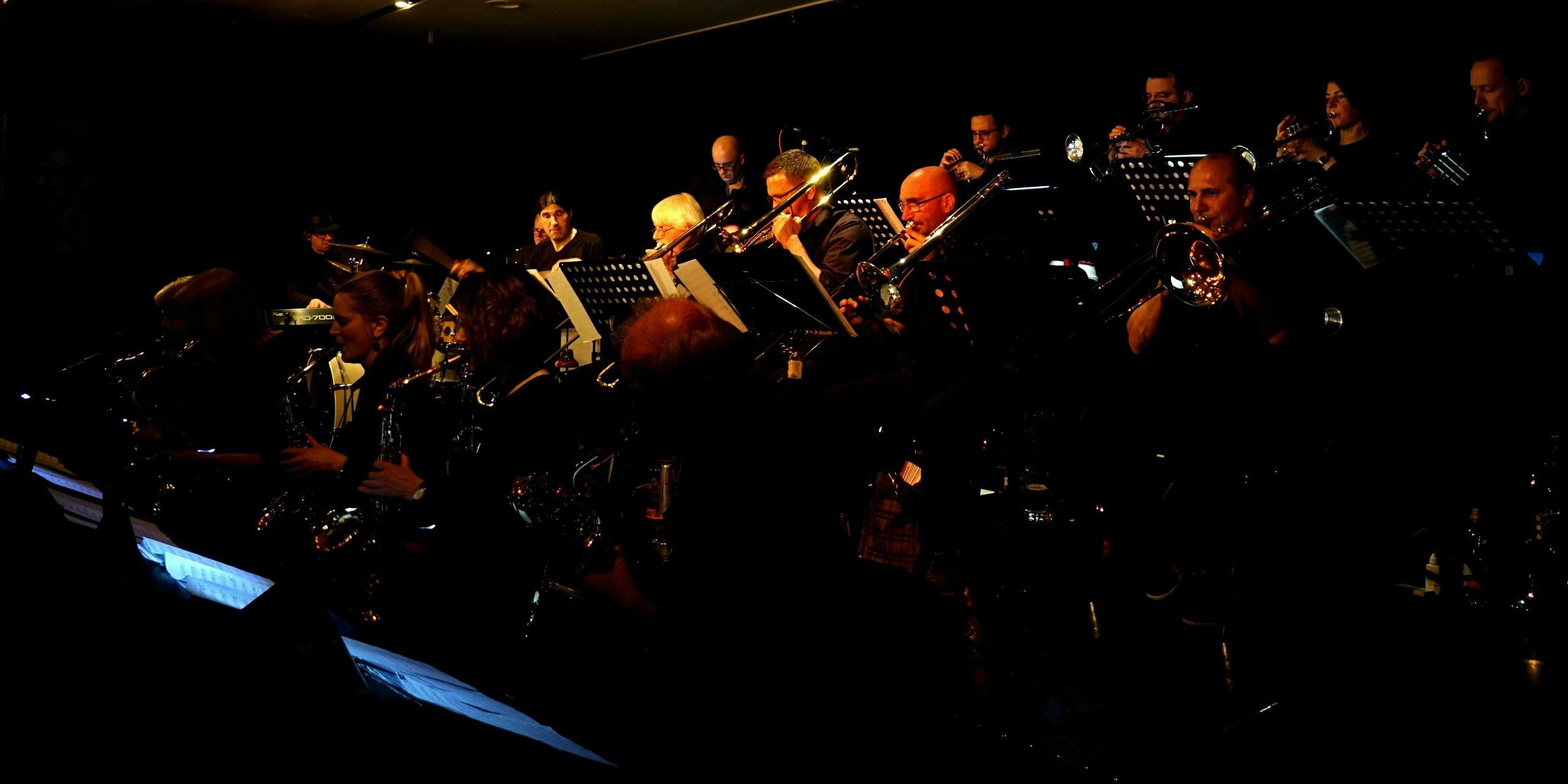 Combination Big Band