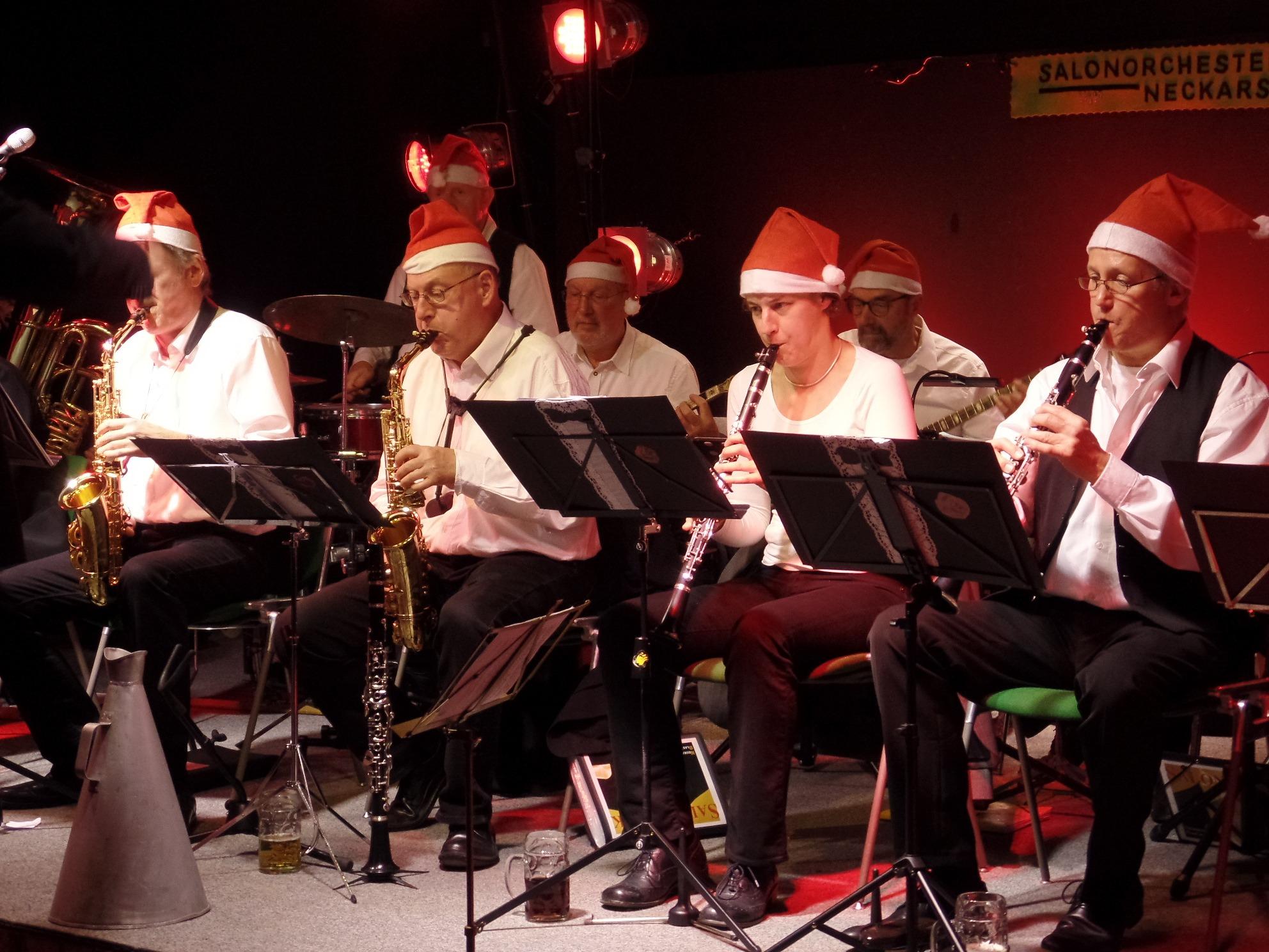 Neckarsulmer Salonorchester