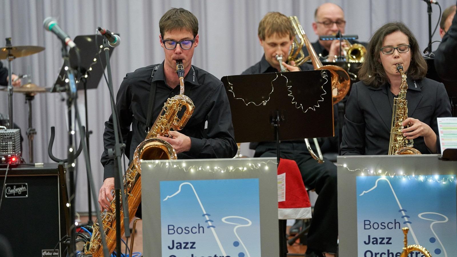 Bosch Jazz Orchestra